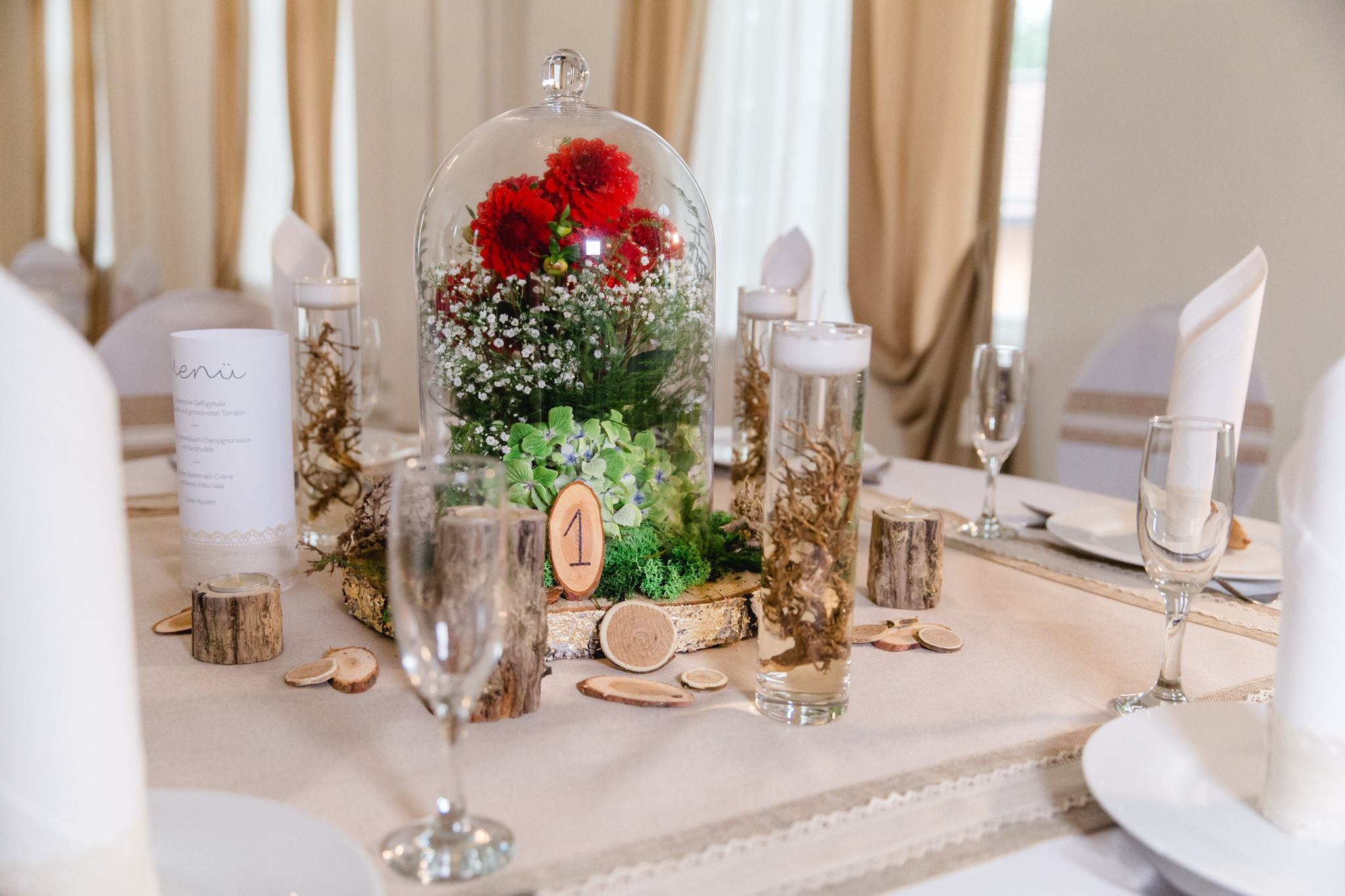 Hochzeitsdeko Rustikal wesner events event und hochzeitsdekoration rustikal