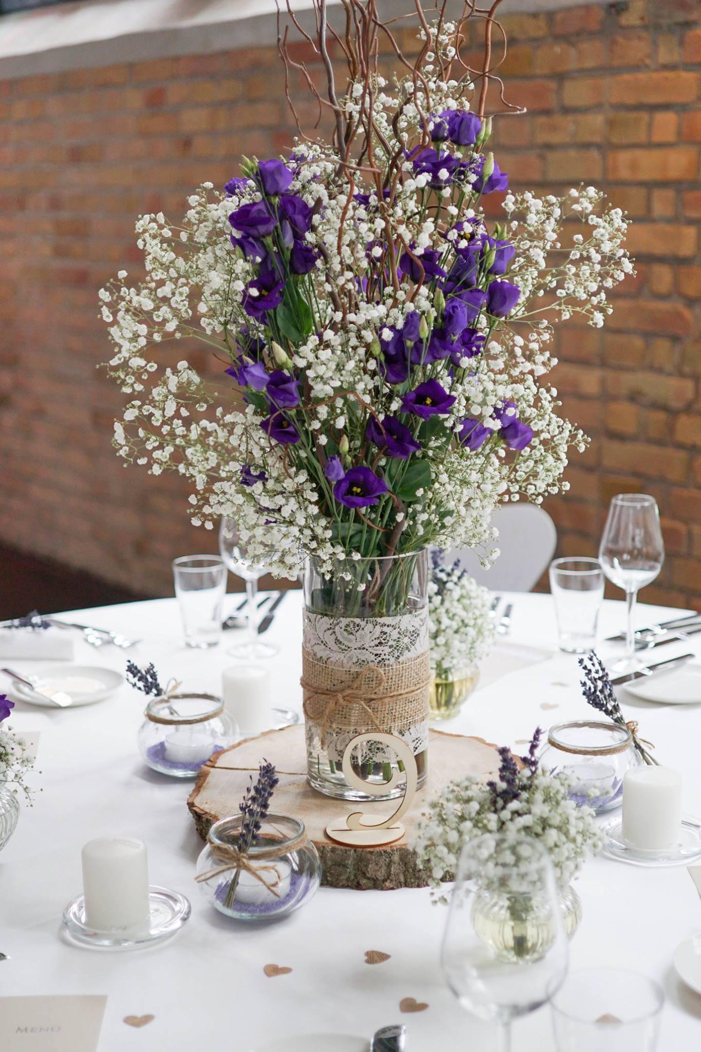 Jennifer Wesner Events Event Und Hochzeitsdekoration Rustikal